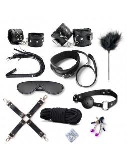 БДСМ набор из 10 предметов