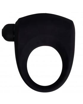 Эрекционное кольцо с вибрацией